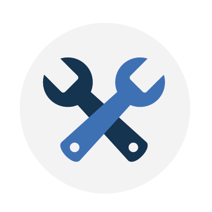 other services, wrenches